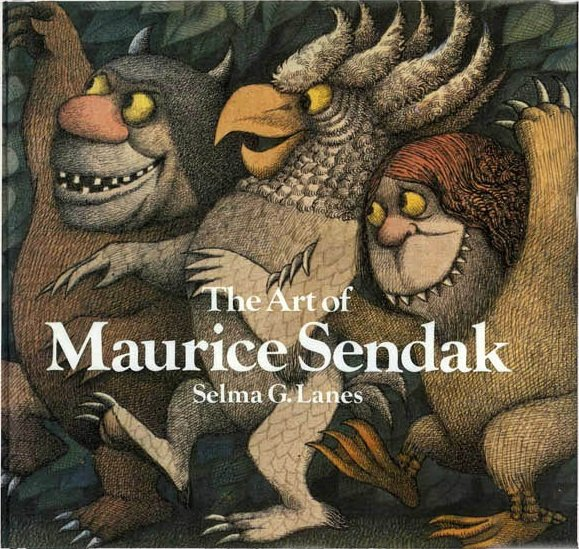A Brief Guide to Collecting Maurice Sendak