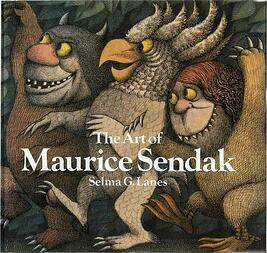 art_of_maurice_sendak