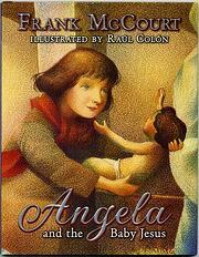 Angela Baby Jesus