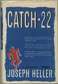 Joseph Heller: Catch 22