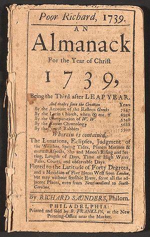 Franklin_Poor_Richards_Almanac