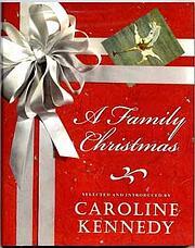A_Family_Christmas_Kennedy
