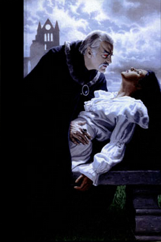 A Brief History of Bram Stoker and His Horror Classic, Dracula