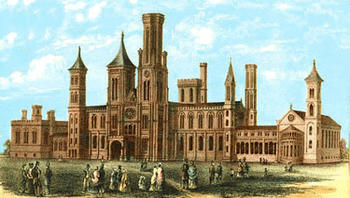 The Founding of the Smithsonian Institution: Increasing & Diffusing Knowledge