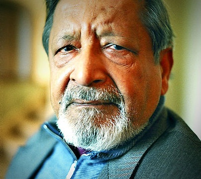 V.S. Naipaul and Other Writers Who Hated Their Biographies