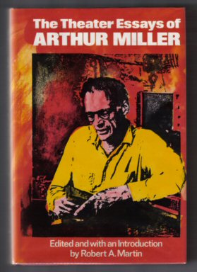 Arthur Miller: Writing During the Red Scare