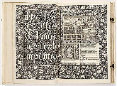 Chaucer_Kelmscott_Press_1896