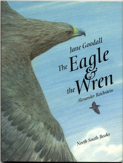 Goodall-Eagle-And-Wren