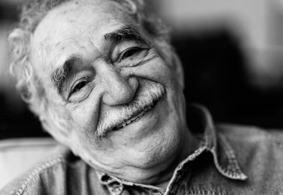 Gabriel-García-Marquez