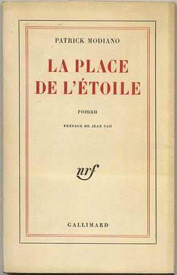 modiano_place_etoile