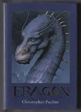 Paolini_Eragon