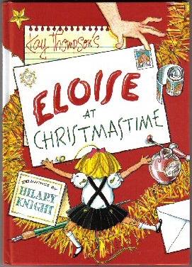 Eloise Christmastime