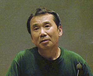 Haruki_Murakami