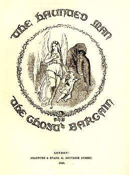 haunted_man_frontispiece