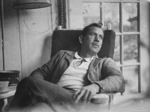John Steinbeck and the Nixon Novel that Never Was