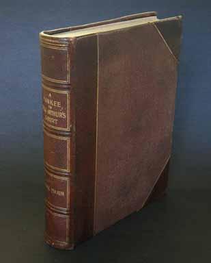First Edition Mark Twain
