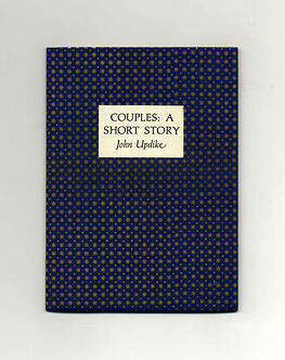 Couples, by John Updike