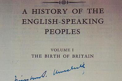 Allan-Forhals-Winston-Churchill-forgery