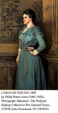 Carrie Kipling