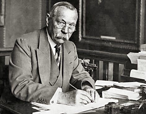 Happy Birthday, Sir Arthur Conan Doyle!