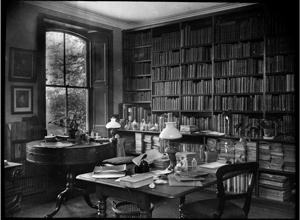 Charles-Darwin-Library