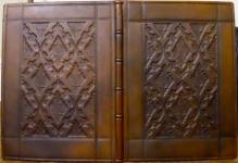 Book Conservation, Book Preservation, Book Restoration