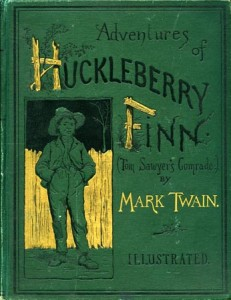 arguments why the adventures of huckleberry finn by mark twain is not appropriate for schools Get an answer for 'should the book huck finn be taught in schoolsalthough the novel the adventures of huckleberry finn is a  huckleberry finn quiz mark twain.