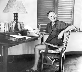 Ian-Fleming-Personal-Library