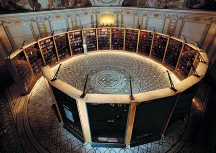 Thomas Jefferson's Librar
