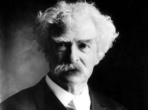 Tips For Collecting Mark Twain Books