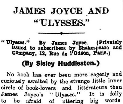 James-Joyce-Ulysses-Review