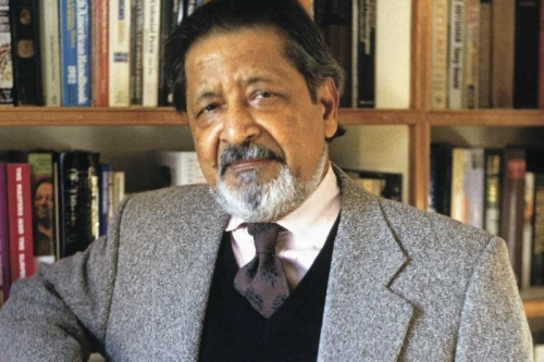 Examining the Life and Work of Nobel Prize Winner V.S. Naipaul