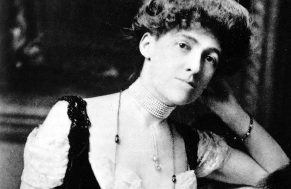 Edith Wharton, Sinclair Lewis, and a Pulitzer Kerfuffle