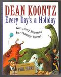 Koontz Every Day Holiday