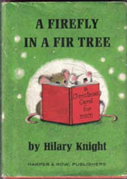 Knight: Firefly in Fir Tree