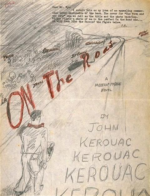 Sixty Years On the Road: Kerouac's Masterpiece Then and Now