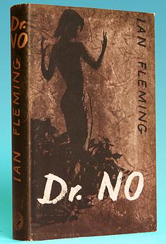 Fleming: Dr. No
