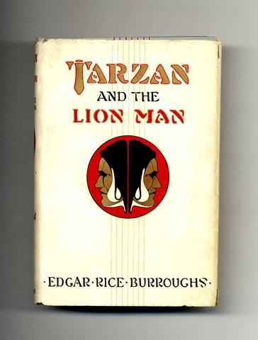 Tarzan-Lion-Man-Burroughs