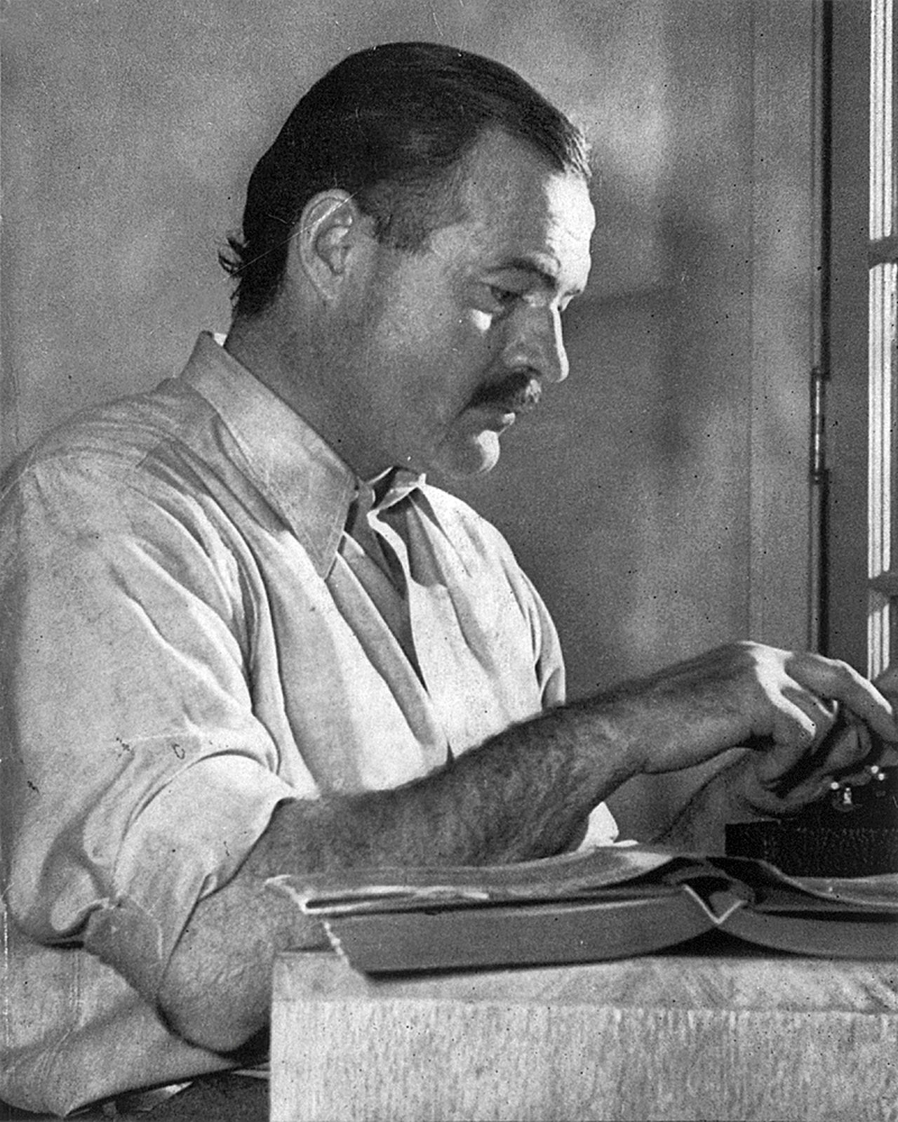Why Did Ernest Hemingway Despise Ford Madox Ford?