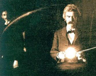 Tesla Twain