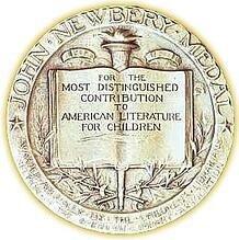 newbery-medal