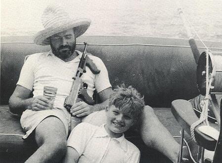 Hemingway 5