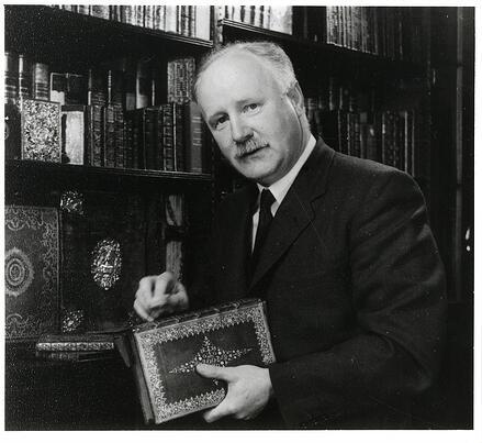 Tim-Munby-Bibliographer