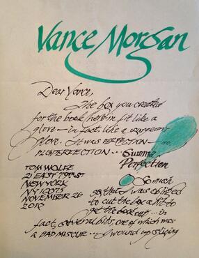 Vance_Morgan_Wolfe_Letter