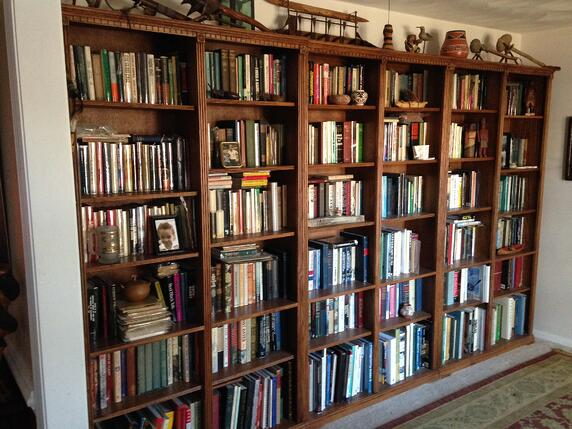 Vance_Morgan_Library