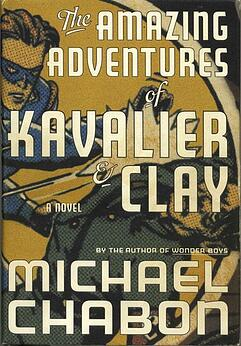 Chabon_Amazing_Adventures_Inventory