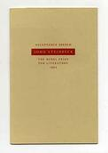 Nobel Steinbeck