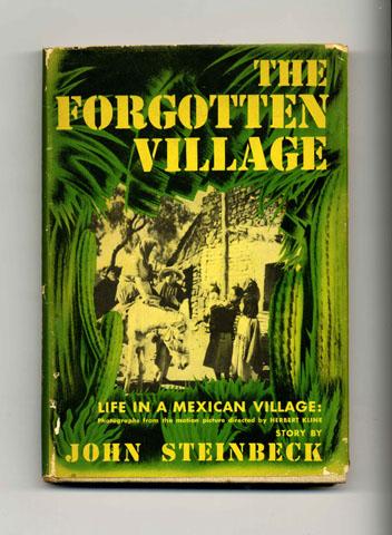 ForgottenVillage