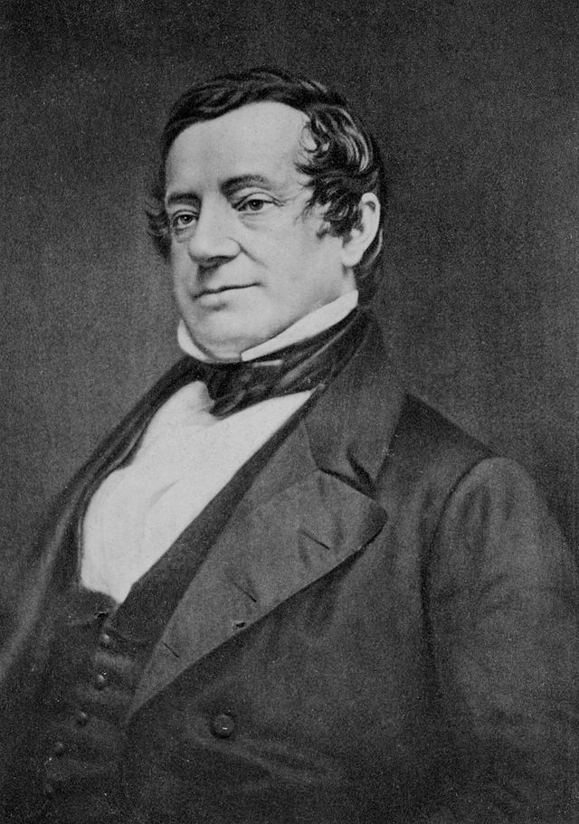 Washington Irving: Champion of American Literature at Home and Abroad
