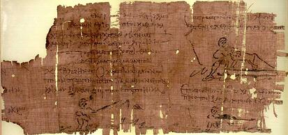 the scrolls of alexandria